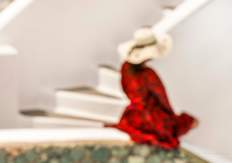 PDT-2019-Bruno Houdayer-Santorin-Red souvenir