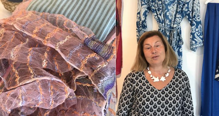 PDT-2019-Catherine de Couessin-La Reine Outremer-Les Papotis de Thalie
