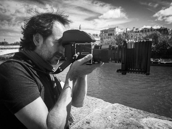 Bruno Houdayer photographe