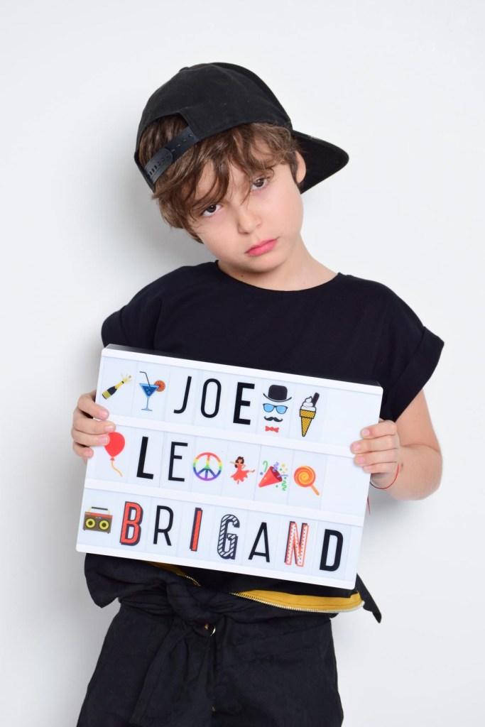Joe le Brigand. Joseph