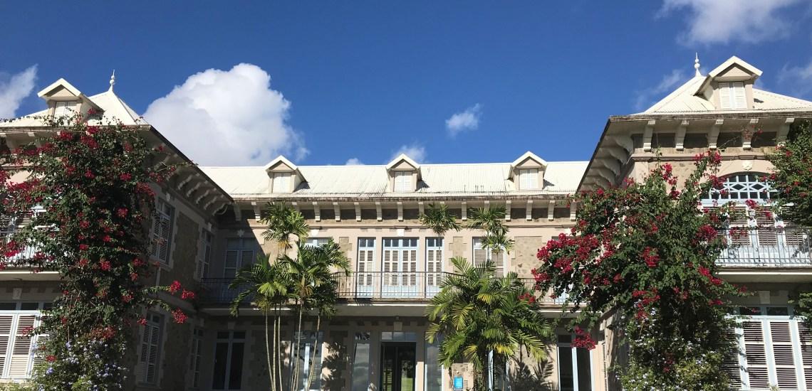 PDT-2020-Martinique-Habitation Depaz-Nord Caraibe