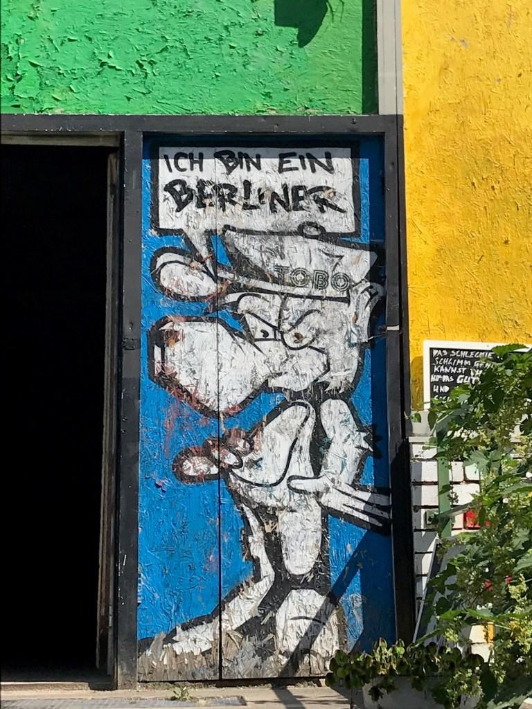 Teufelsberg_Ich bin eine Berliner