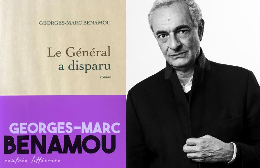 PDT-2020-GMB-Le_général_a_disparu.Couverture