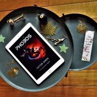 Phobos T1 de VICTOR DIXEN