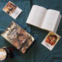 Harry Potter et l'Ordre du Phénix de J. K. ROWLING