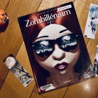 Zombillénium T1 Gretchen d'ARTHUR DE PINS