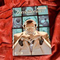 Zombillénium T3 Control Freaks d'ARTHUR DE PINS