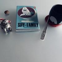 Spy X Family T4 de Tatsuya Endo