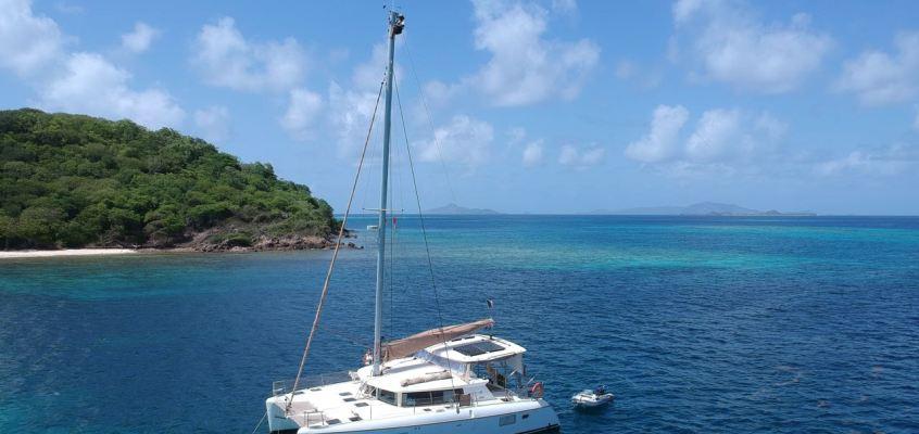 Retour en Martinique