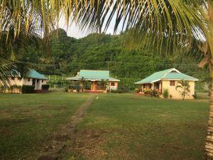 Maisons locales