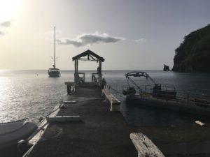 """Video sur les scènes du tournage """"Pirates des Caraibes 1"""""""
