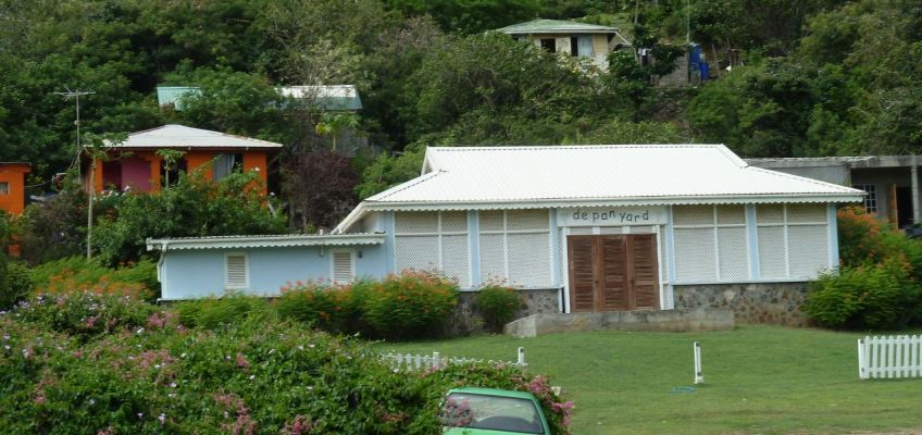 Maison de Canouan