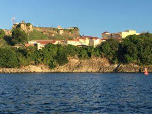 Fort St Georges Grenade