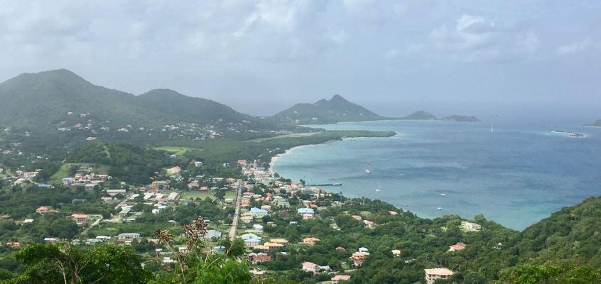 Hillsborough - Carriacou