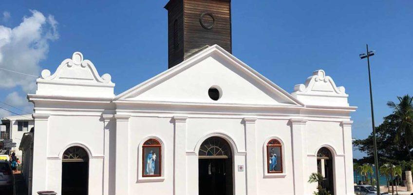 Eglise du Diamant