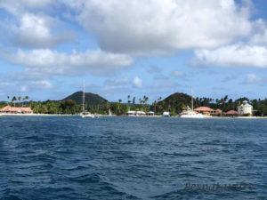 Club Med, pointe des boucaniers