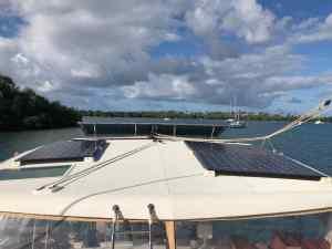 Panneaux solaires 350watts