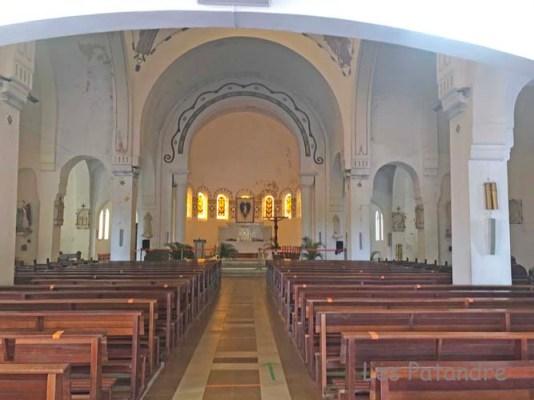 Eglise du Sacré-Coeur de Balata 009