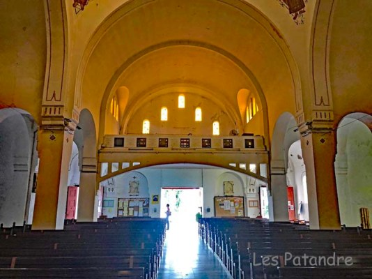 Eglise du Sacré-Coeur de Balata 014