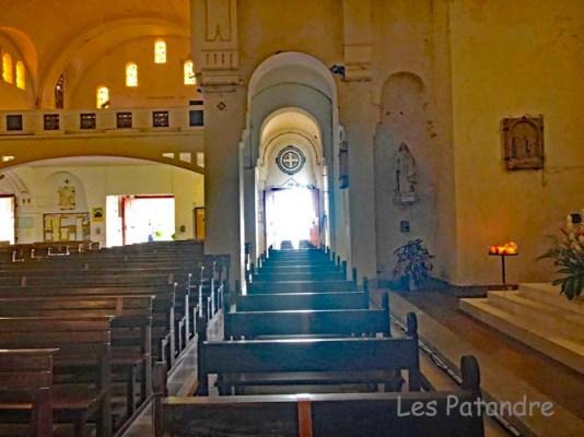 Eglise du Sacré-Coeur de Balata 017