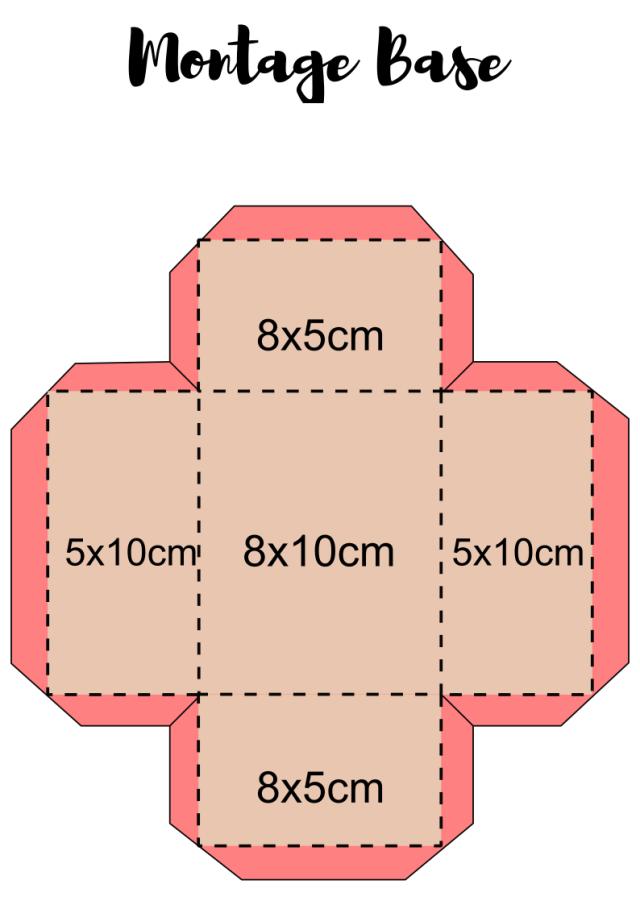 montage base