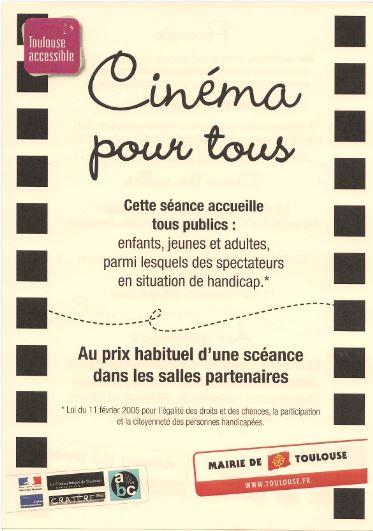cine pour tous