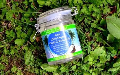 4 utilisations beauté de l'huile de coco