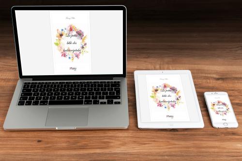 La Petite Bible des Huiles Végétales - eBook