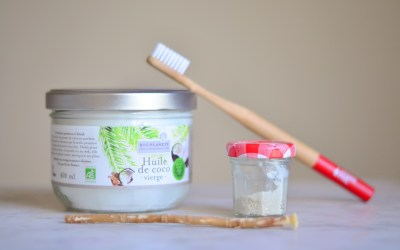 Mes alternatives naturelles pour se laver les dents