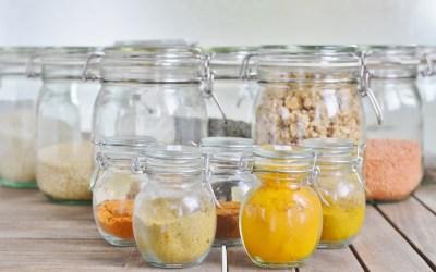 10 idées pour réduire ses déchets dans la cuisine