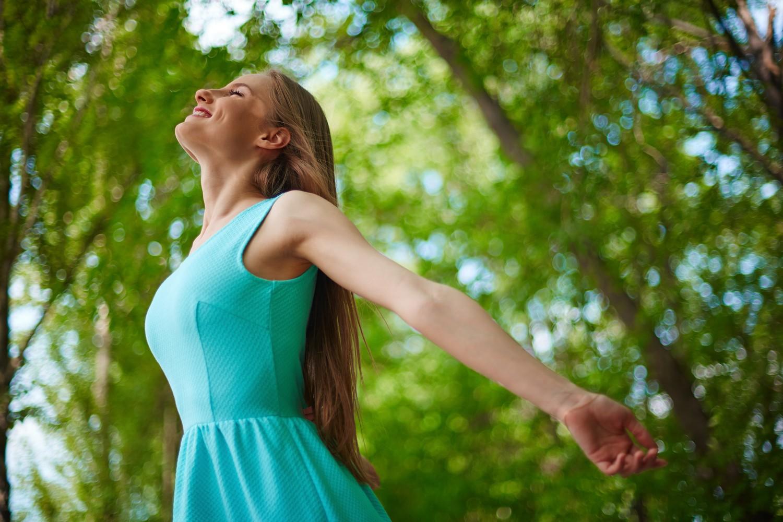 4 astuces de beauté naturelle toutes simples ! #2