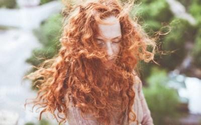 Cheveux au naturel : bye bye les frisottis !