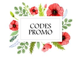 Les p'tits codes promo tout bio, tout verts
