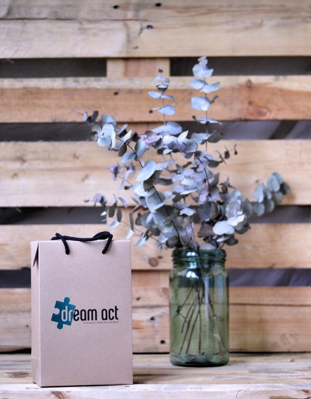 Un coffret beauté zéro déchet : la b000x de Dream Act