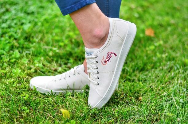 Panafrica – Mes premières chaussures éthiques