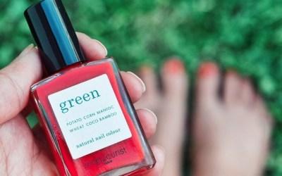Vernis à ongles naturels : vraiment non toxiques ?