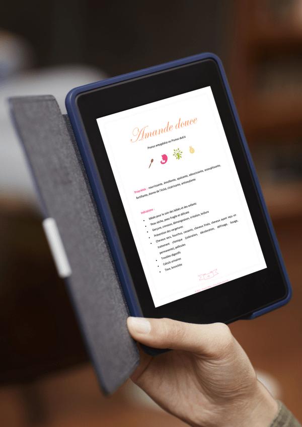 ebook livre La Petite Bible des Huiles Végétales