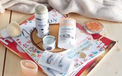 5 déodorants bio… inefficaces sur moi 🙊