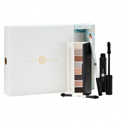 coffret maquillage Lily Lolo