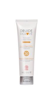 crème solaire bio druide