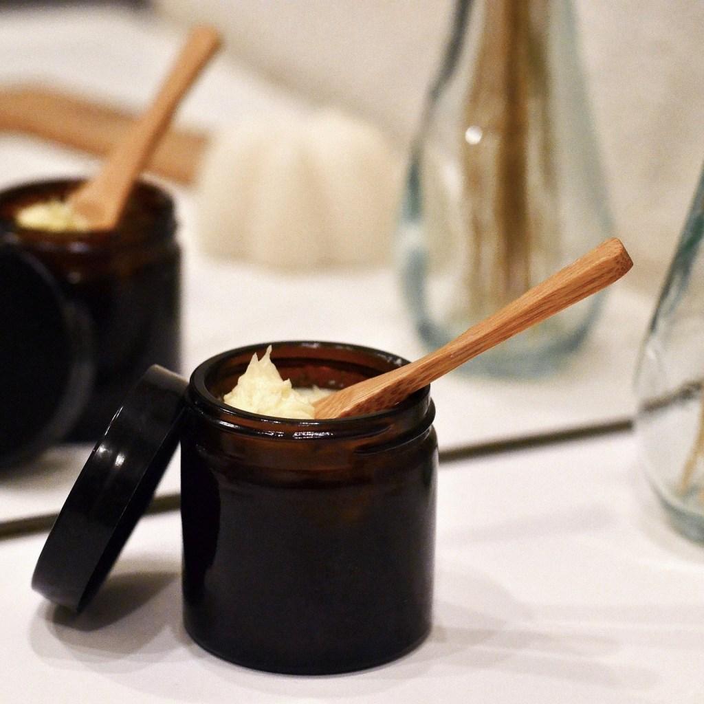 Ma recette de Cold Cream simple et naturelle
