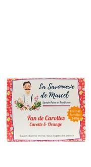 savon à froid La Savonnerie de Marcel