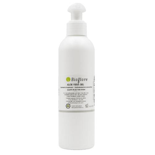 gel d'aloe vera bioflore