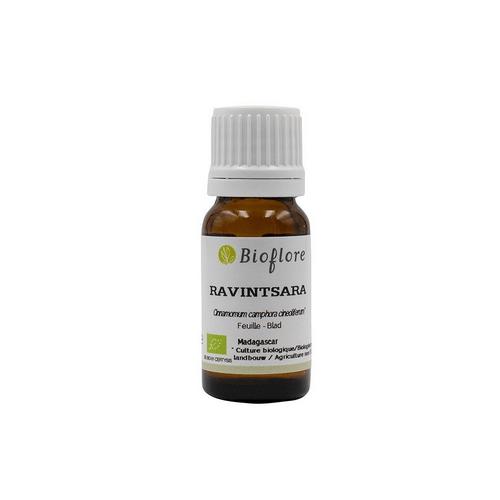 huile essentielle ravintsara Bioflore