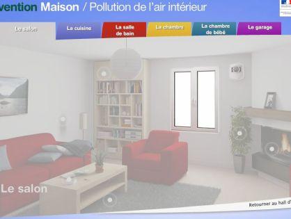Prévention maison, tout ce qu'il faut savoir des pollutions intérieures et des risques d'accidents domestiques