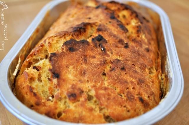 Mon fournil, le pain trop facile (j'aurais dû faire publicitaire)