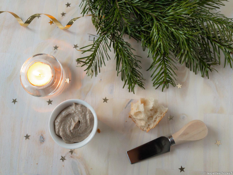 Idées de menu de Noël pour réunir végétariens, omnivores & co