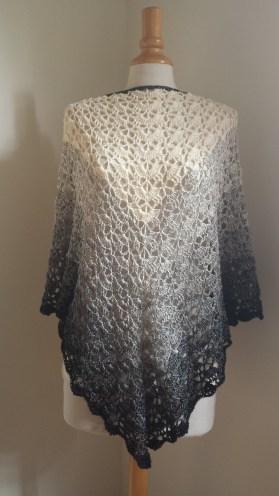 joli chale south bay shawlette