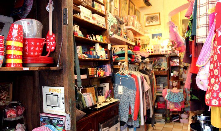 Boutique Mira Belle Genève