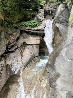 Gorges du Wallbach